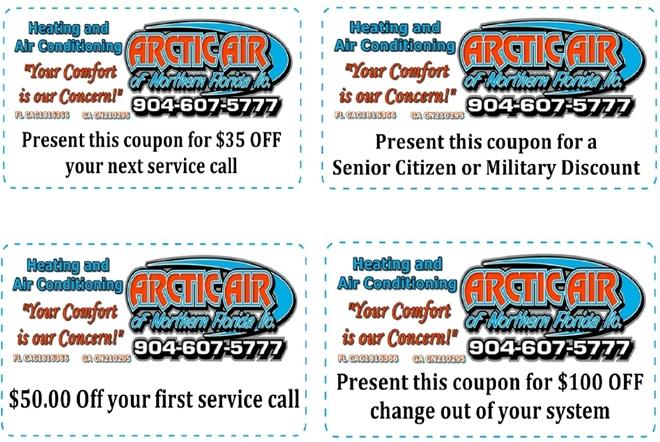 Arctic cool coupon code
