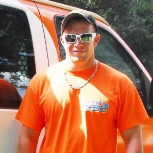Jason Lathrop, Arctic Air of Northern Florida
