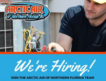 Arctic Air Is Hiring